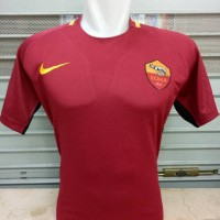 JERSEY AS ROMA HOME 2017/2018 GRADE ORI