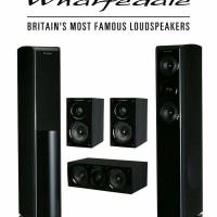 Speaker Wharfedale Obsidian 600 HCP 5.0