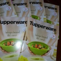 Tupperware katalog Reguler Mei 2016