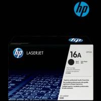 HP Laserjet Q7516A / 16A Black Original
