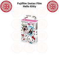 Paper Fujifilm Instax Instant Film Hello Kitty ; Kertas Polaroid Fuji