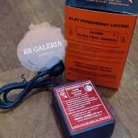 ALAT PENGHEMAT LISTRIK 450-1300 W HOME ELECTRIC SAVER TERMURAH