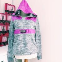 VS Pink Victoria Secret Hoodie Jacket 04