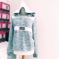 VS Pink Victoria Secret Hoodie Jacket 06