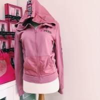 VS Pink Victoria Secret Hoodie Jacket 05