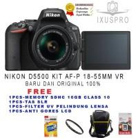 Nikon D5500 Kit 18-55 VR ll / Nikon D 5500 kit18-55