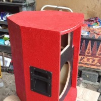 box speaker audio 12 inch kontrol panggung sound system