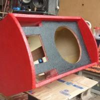 box speaker audio 12 inch kontrol panggung sound system