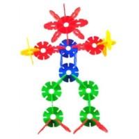 Mainan Bombic - Tazos