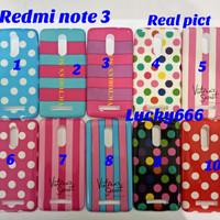 Soft case kate spade redmi note 3 case motif xiaomi redmi note 3 note3
