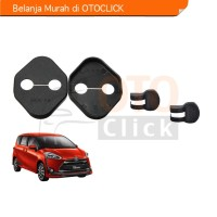 Door Lock Cover dan Door Arm Cover Toyota All New Sienta