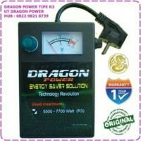 Jual Dragon Power Penghemat Listrik (Type R-3) Murah