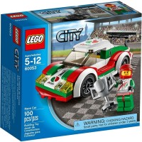 LEGO 60053 : Race Car 1 OCTAN