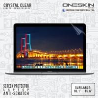 Crystal Clear Screen Protector Laptop-Garskin Laptop-Garskin Hp