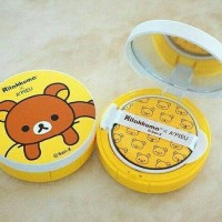 Jual A'pieu APIEU Air Fit Cushion XP Foundation x RILAKKUMA EDITION Murah