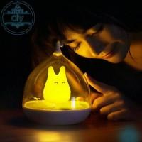 Jual Lampu Tidur / Lampu Meja Lucu Totoro Murah