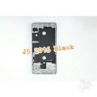 Bezel LCD/Tempat LCD Samsung J5 2016 Black/Gold/White