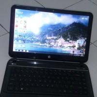 laptop HP pavilion core i3 ram 4gb nvdia 1gb