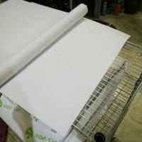Kertas Satuan Ukuran A1 + 61 x 86 cm 100gsm