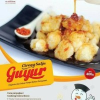 harga Ready ! Cireng Salju Guyur Mang Bonju . Cireng Guyur Tokopedia.com