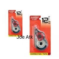 Correction Tape Joyko CT 522 (5mm x 12m) / Tipex Kertas Rol