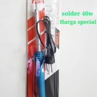 promo!!! solder 40watt TRM. soldering iron