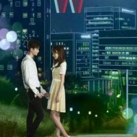 drama korea w two world