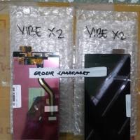 Jual lcd lenovo VIBE X2 full touchscreen ori Murah