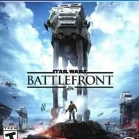 Jual PS4 STAR WARS Battlefront - Second - Region 3 Murah
