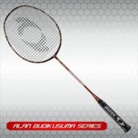 Raket Astec Badminton Alan Budikusuma Series ORIGINAL FREE BG66