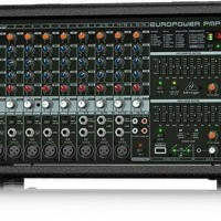 POWER MIXER BEHRINGER PMP2000 D ORIGINAL