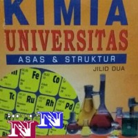 Kimia Universitas Asas Dan Struktur Jld 2 By James E. Brady