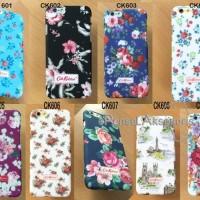 iPhone 6/6S CK Bunga Hard Case
