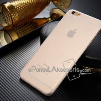 iPhone 6 /6S Purify G-CASE Soft Case cover terTipis 0.39 mm