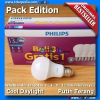 Jual Lampu LED Philips 13 Watt ( Pack Edition ) Murah