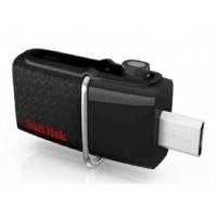 Jual (Promo) Sandisk Ultra Dual Usb Drive 3.0 32gb Flashdisk Otg 32 Gb FD Murah