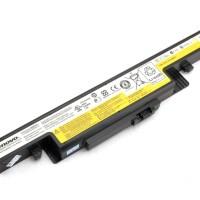 Battery Baterai Lenovo Ideapad Y410P Y510P Y500P Original