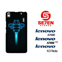 Casing HP Lenovo A7000, A7000 Plus, K3 Note Android fly Custom Hardcas