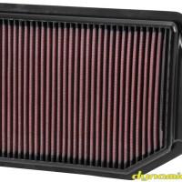 K&N Filter Udara Honda Accord 2.4L 2014-Sekarang