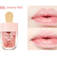 Jual ETUDE HOUSE Dear Darling Water Gel Tint (Ice Cream) PK006 Murah