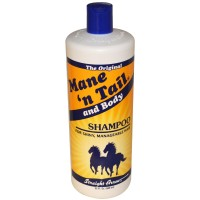 Jual (Sale) MANE n TAIL Shampoo Shampo Sampo Kuda Original 946 946ml Ori Murah