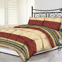 Tommony Bed Cover Double - Solaria