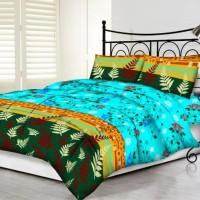 Tommony Bed Cover Double - Tosca