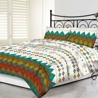 Tommony Bed Cover Double - Austin