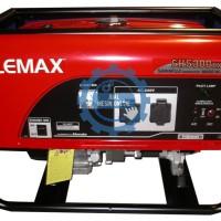 Genset Elemax SH 5300 EX Berkualitas