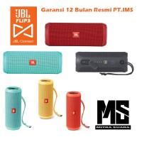 harga Jbl Flip 3 Speaker Bluetooth Original Garansi 1th Pt.ims - Orange Tokopedia.com