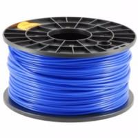 PLA 3.0mm Transparent 3D Printer Filaments Termurah
