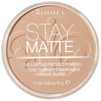Rimmel Stay Matte Pressed Powder #003 Natural