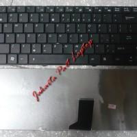 Keyboard Asus N43 N43J N43S P43 P42F B43E B43F K42F X42 K43 U35 N82J