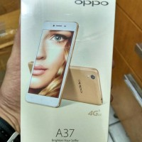 oppo A37 ram 2gb internal 16gb 4G